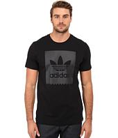adidas Skateboarding - Solid Logo Fill Tee