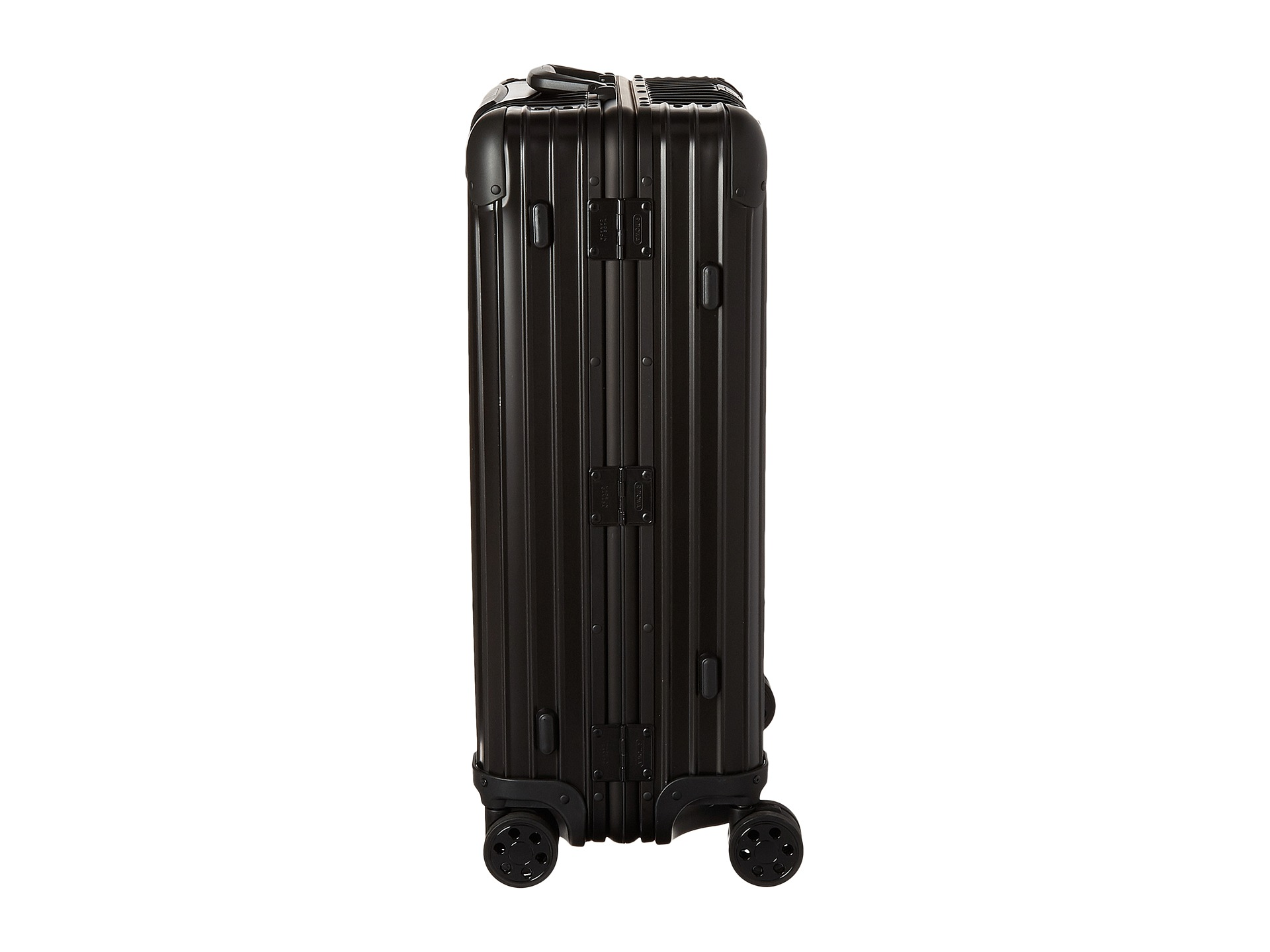 rimowa topas stealth multiwheel 26 rhd at. Black Bedroom Furniture Sets. Home Design Ideas