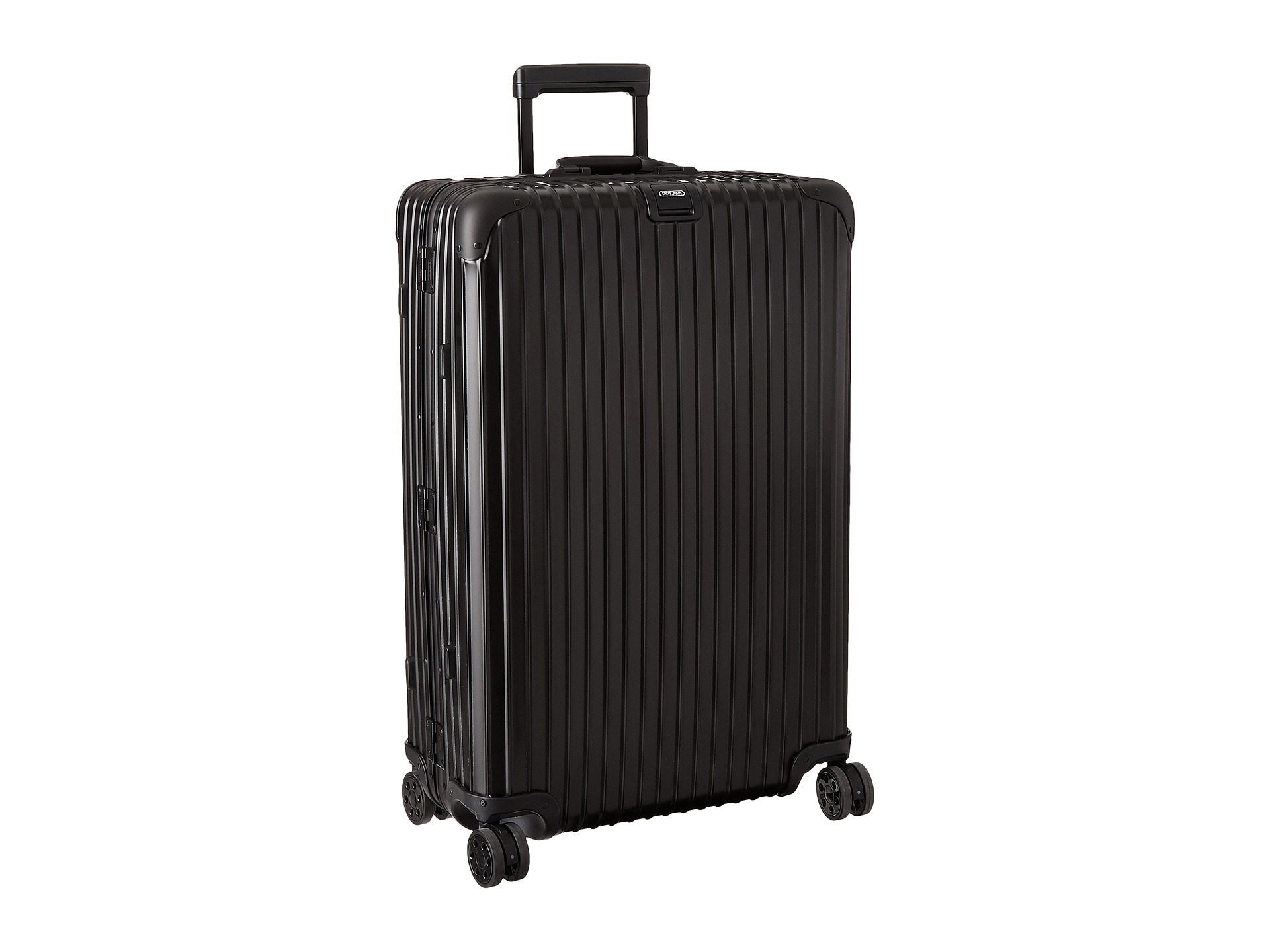 rimowa topas stealth multiwheel 29 rhd. Black Bedroom Furniture Sets. Home Design Ideas