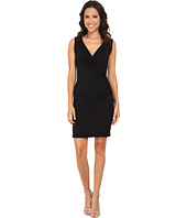 Michael Stars - Exclusive Sleeveless Surplice Dress