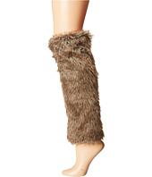 HUE - Furry Legwarmer