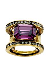 Oscar de la Renta - Octagon Stone Ring