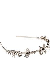 Oscar de la Renta - Floral Baguette Headband