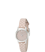 Kate Spade New York - Metro Mini Polka Dot Strap Watch - 1YRU0891A