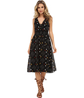 Free People - Cotton Batiste Pocketful of Wildflowers Dress