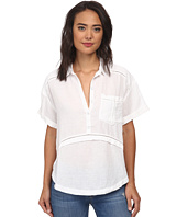 Free People - Weekend Escape Button Down