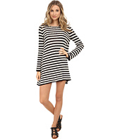 Free People - Striped Swing Tunic