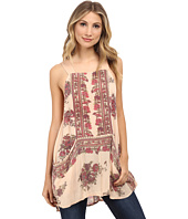 Free People - Paradise Song Printed Tunic
