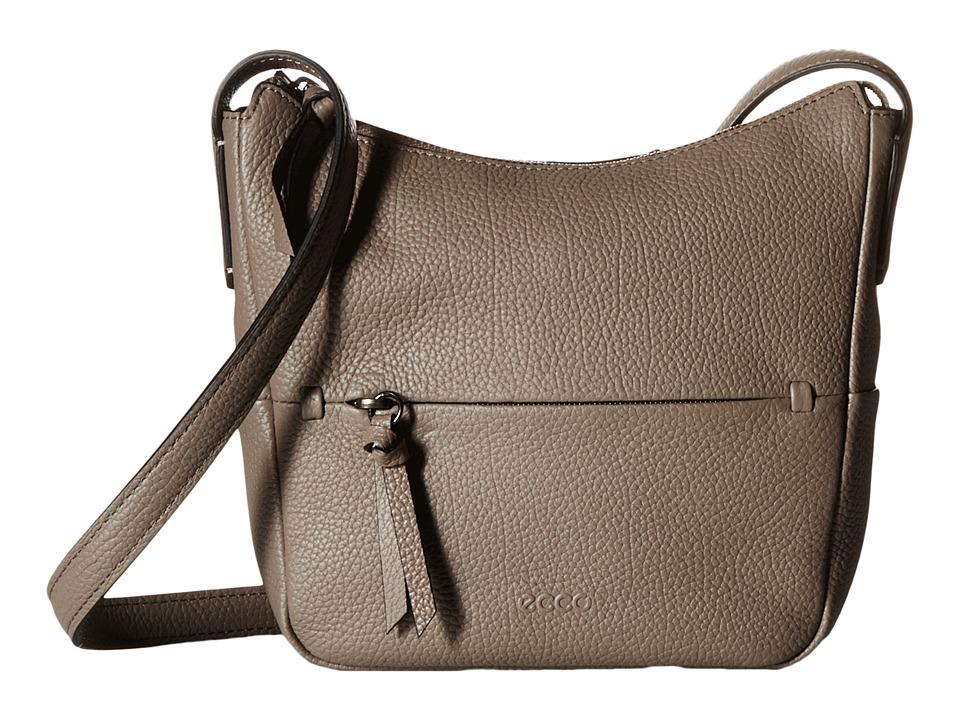 ECCO - SP Small Hobo Bag (Moon Rock) Hobo Handbags