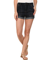 Free People - Hi Rise Cuffed Shorts