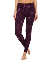 Zobha - Kadin Printed Leggings