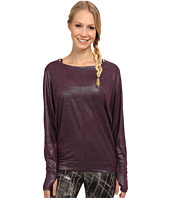 Zobha - Parker Long Sleeve Layering Top