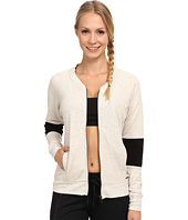 Zobha - Conner French Terry Bomber Jacket