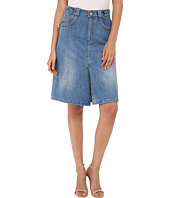 See by Chloe - Denim Mid Skirt