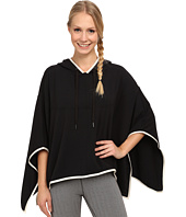 Zobha - Hunter French Terry Cape