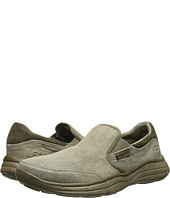 SKECHERS - Relaxed Fit Glides - Adamant