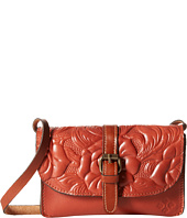 Patricia Nash - Torri Rose Crossbody