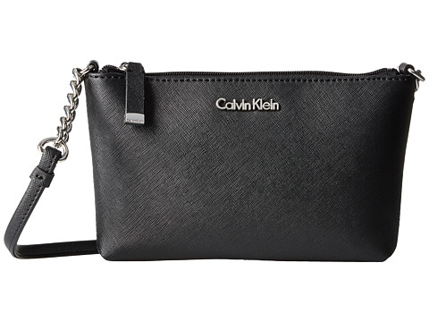 Calvin Klein Saffiano Crossbody