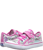 Keds Kids - Barbie Double Up AC (Toddler/Little Kid)