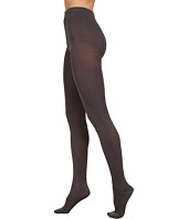 HUE - Ribbed Sweater Tights