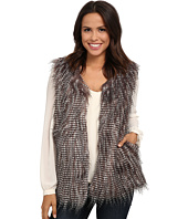 Brigitte Bailey - Gregarious Faux Fur Vest