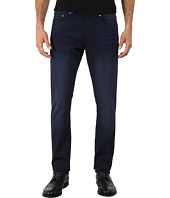 Rodd & Gunn - Silverster Slim Stretch Cotton Five-Pocket Jeans