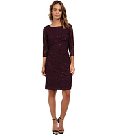 rsvp - Bea Tiered Lace Dress