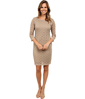 rsvp - Alluring Lace Sheath Dress