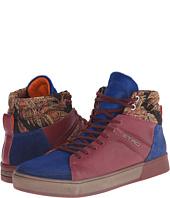 Etro - Ankle Sneaker