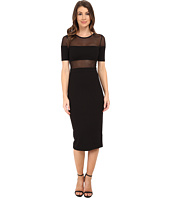 French Connection - FT Linear Mesh Dress 71DXD