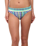 Bleu Rod Beattie - Baja Bohemian Banded Hipster Bottoms