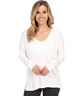 Under Armour - Favorite Drop Shoulder Long Sleeve Shirt