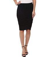 Velvet by Graham & Spencer - Larsa03 Soft Knit Pencil Skirt