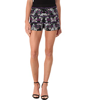 KAS New York - Halimah Sequin & Beaded Shorts