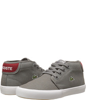 Lacoste Kids - Ampthill WD K SP15 (Little Kid)