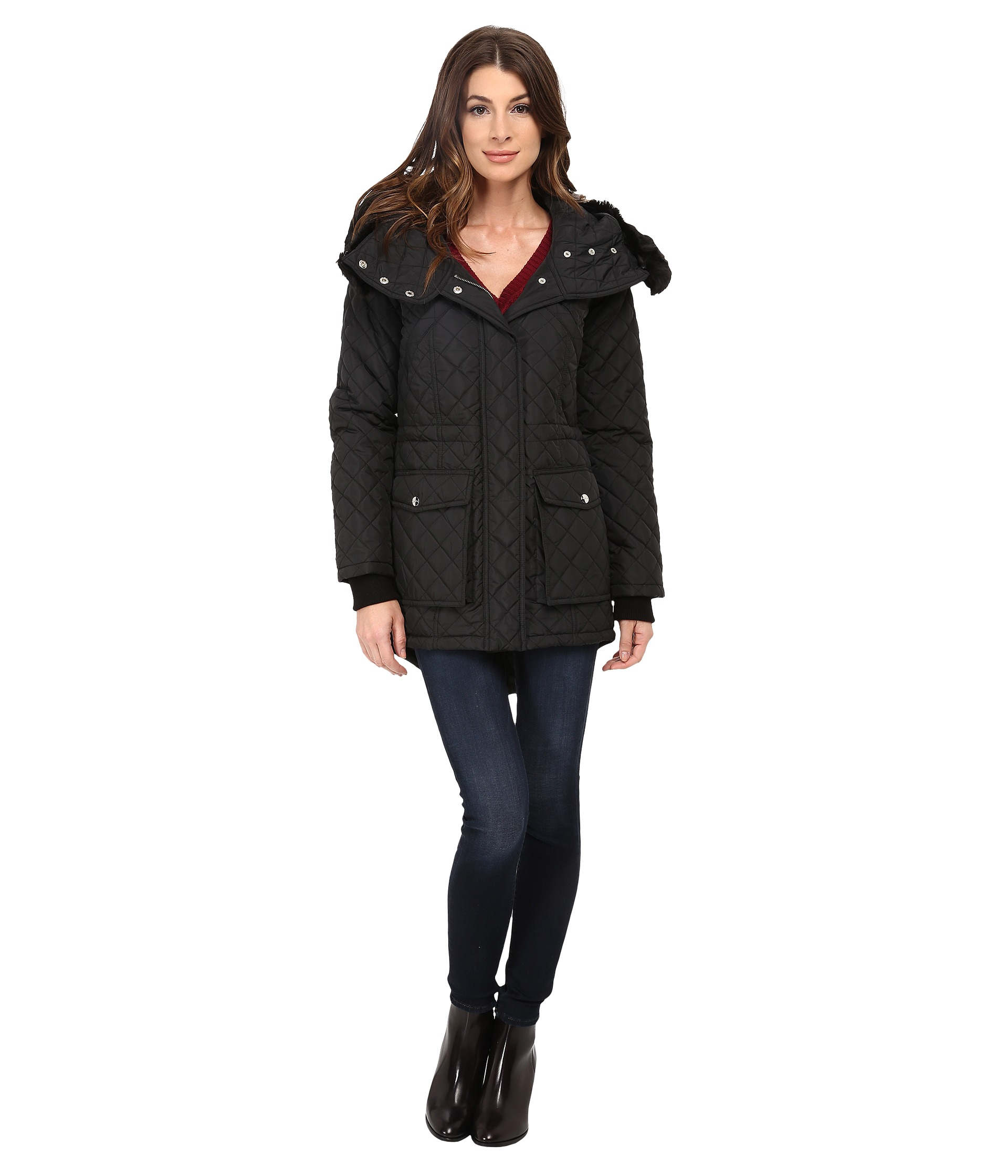 Womens Winter Coats On Clearance - Tradingbasis