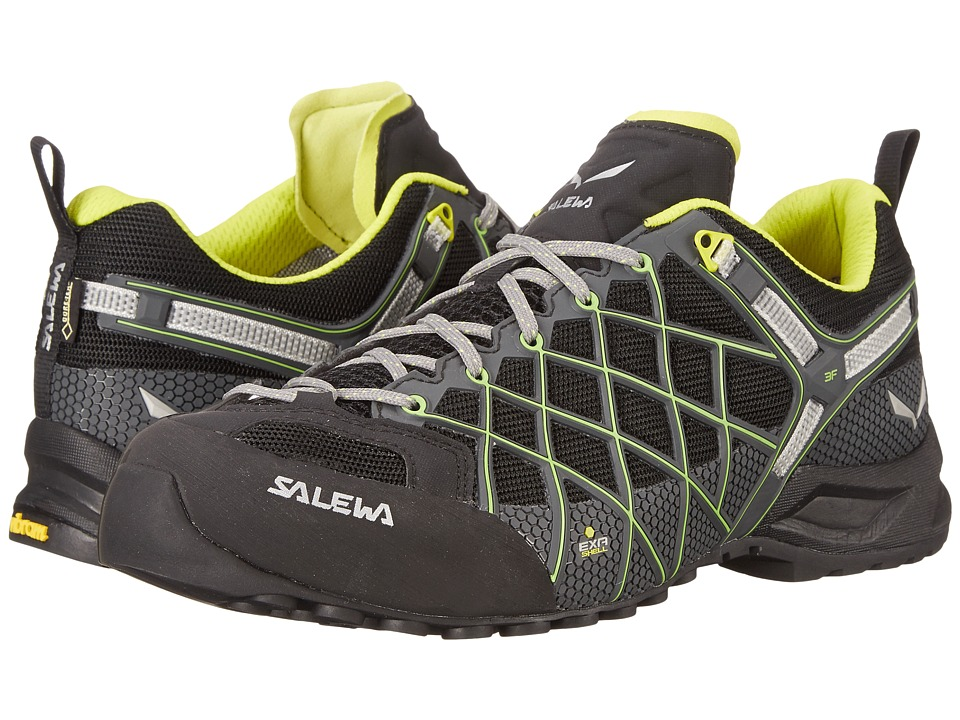 SALEWA - Wildfire S GTX