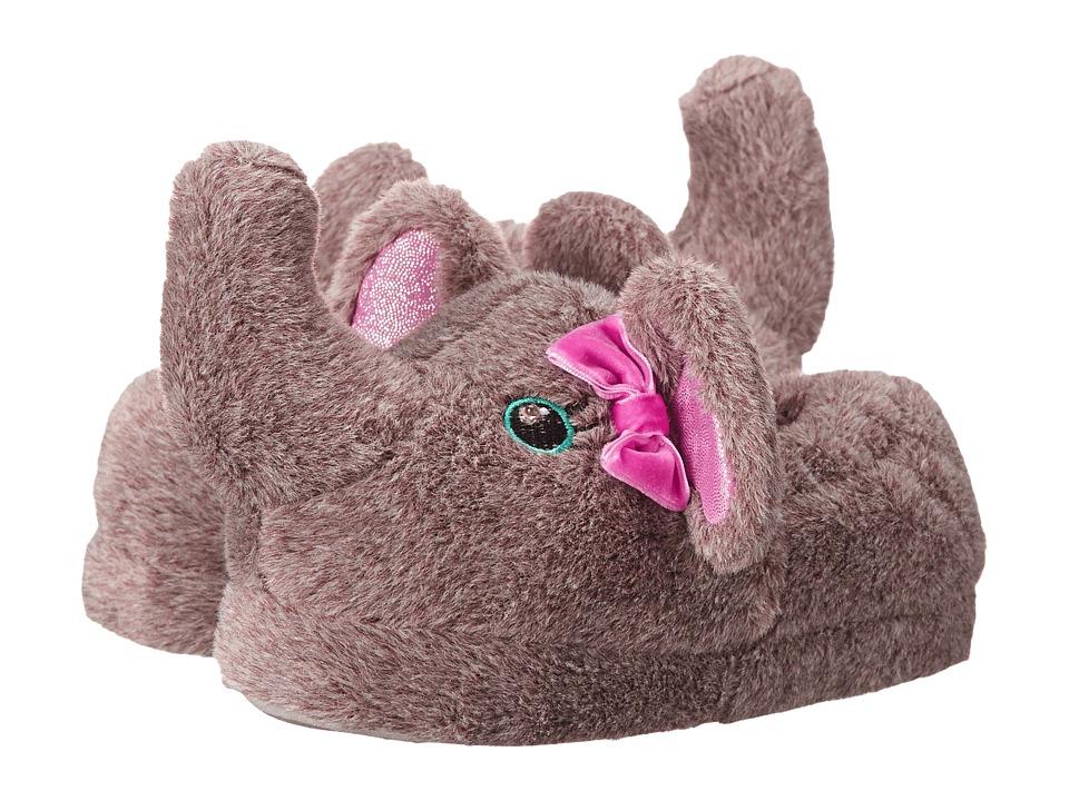 Stride Rite Lighted Elephant (Toddler/Little Kid) (Gray) Girls Shoes
