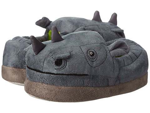 Stride Rite Lighted Rhino (Toddler/Little Kid) - Gray