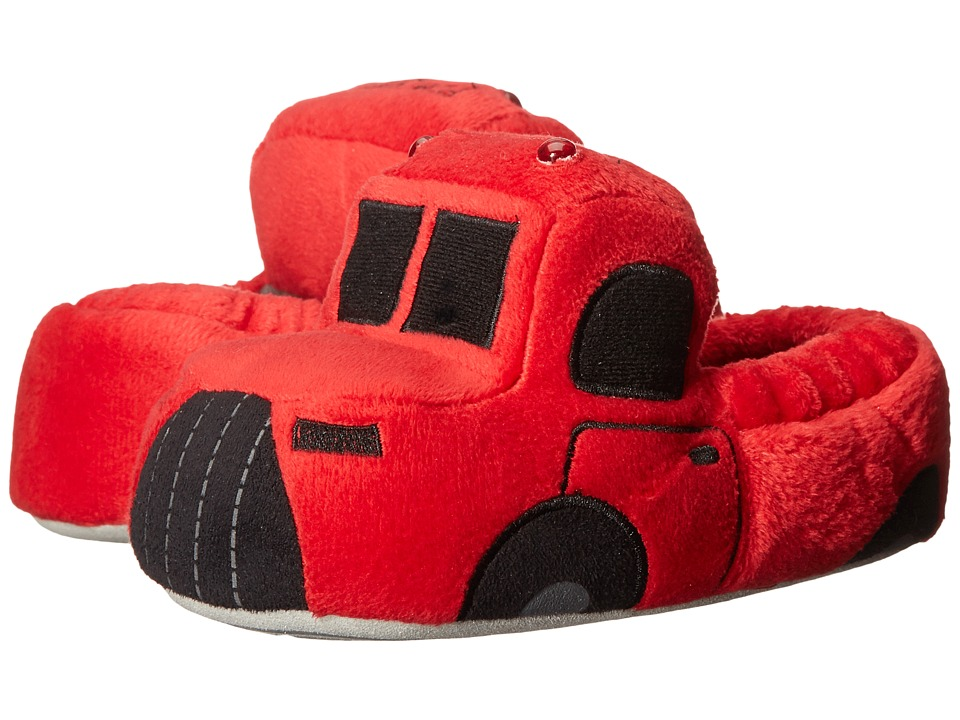 Stride Rite Lighted Fire Rescue (Toddler/Little Kid) (Red) Boys Shoes