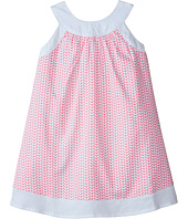 Toobydoo - Hearts Piazza Dress (Toddler/Little Kids/Big Kids)