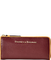 Dooney & Bourke - Claremont Zip Clutch