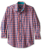 Toobydoo - The Oscar Dress Shirt (Infant/Toddler/Little Kids/Big Kids)