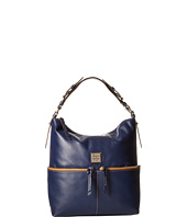 Dooney & Bourke - Seville Med Zipper Pocket Sac