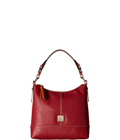 Dooney & Bourke - Pebble Sophie Hobo