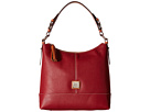 Dooney & Bourke Pebble Sophie Hobo
