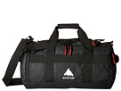 Burton Backhill Duffel S 40L (True Black Tarp)