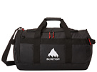 Burton Backhill Duffel M 70L (True Black Tarp)