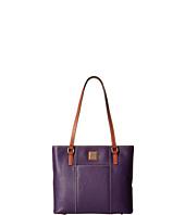 Dooney & Bourke - Pebble Leather New Colors Small Lexington Shopper