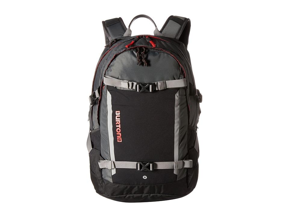 Burton Dayhiker Pro 28L Blotto Ripstop Day Pack Bags